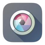 Grey Pixlr logo Digital Marketing