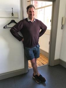 richard shorts writers uk